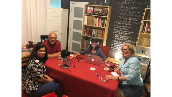 Plano Podcast Diwali interviews